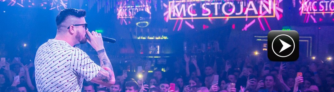 Club H2O Zagreb - MC Stojan